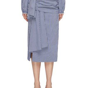 NWOT C/MEO Collective Close Enough Skirt